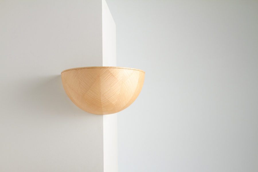 Catch-Bowl by Torafu Architects