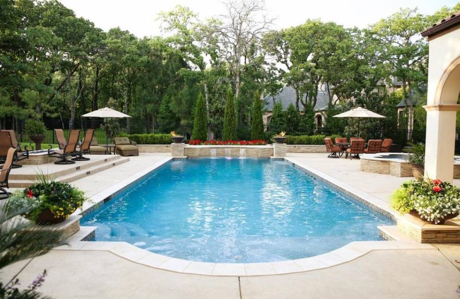 Classic Pools Above Ground - Round Designs
