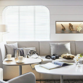 Best Yacht Interior Designs