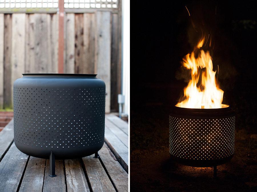 DIY Feuerstelle Von House And Fig