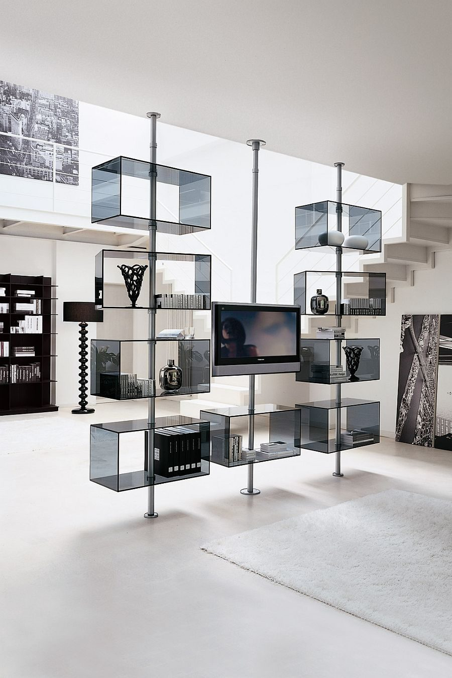 24b2372036443b 44 Modern TV Stand Designs for Ultimate Home Entertainment