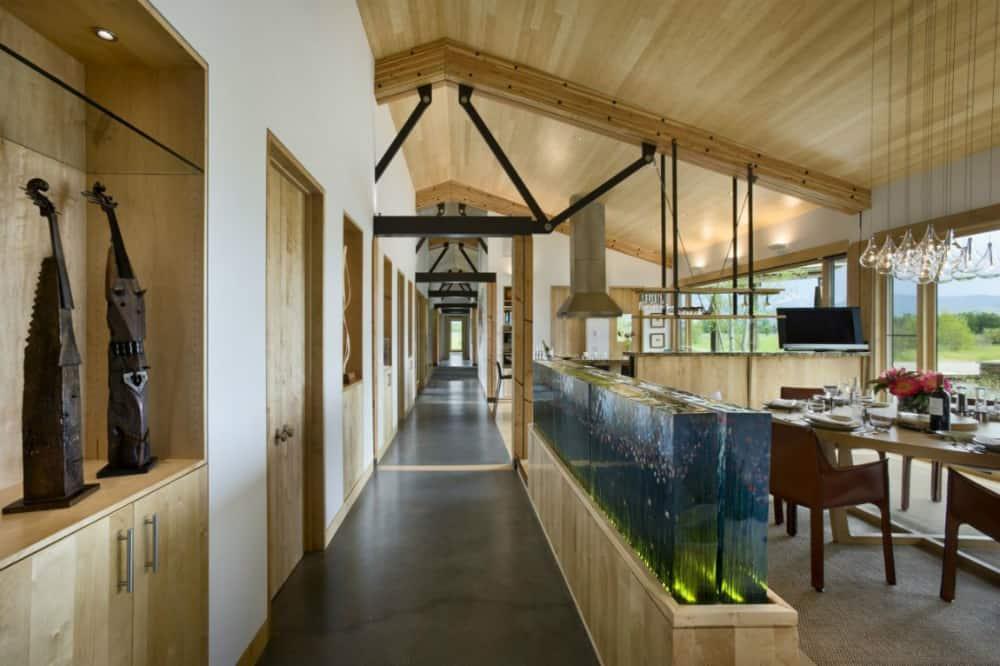 EHA Family Trust Residence by Ward+Blake Architects