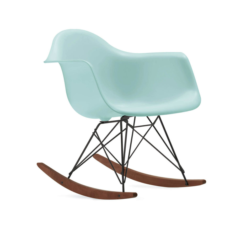 Eames® Molded Plastic Rocker RAR 900x900 Everything You Wanted to Know About Eames Chair