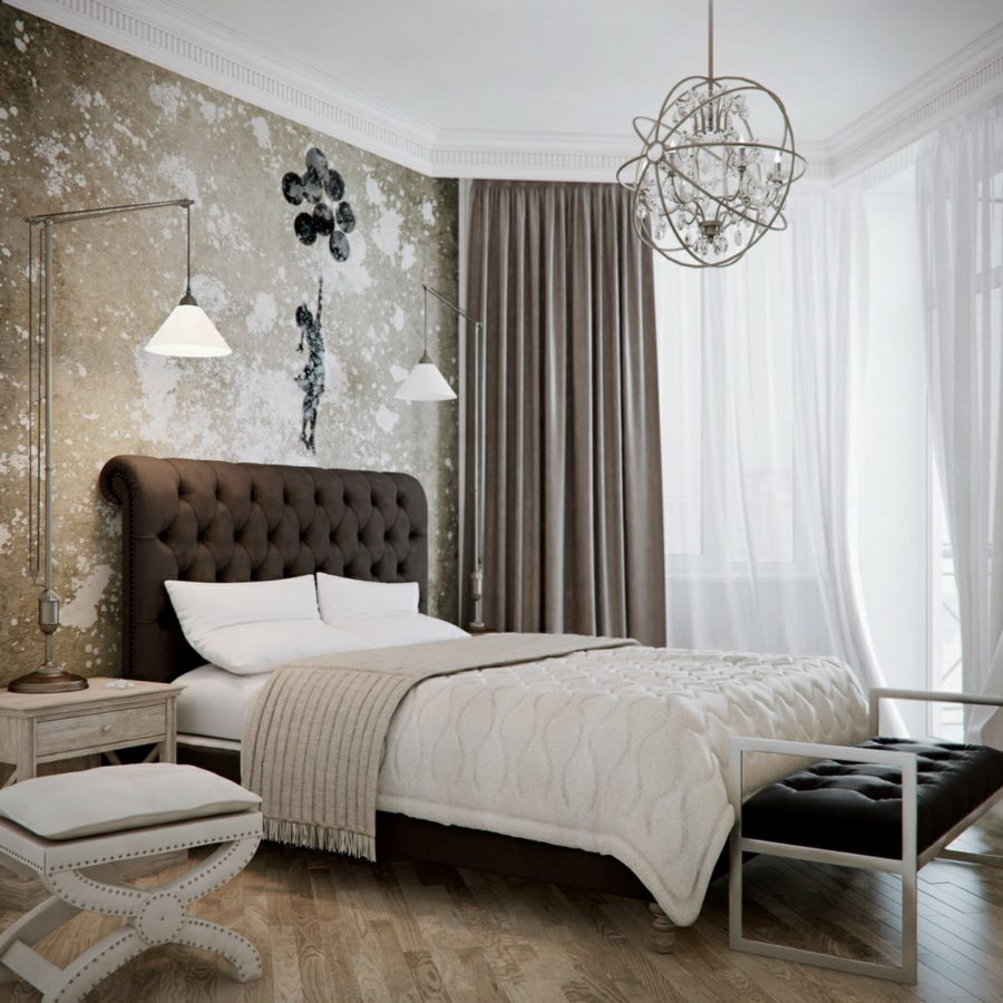 View in gallery Elegant-Suitable-Headboard-Designs