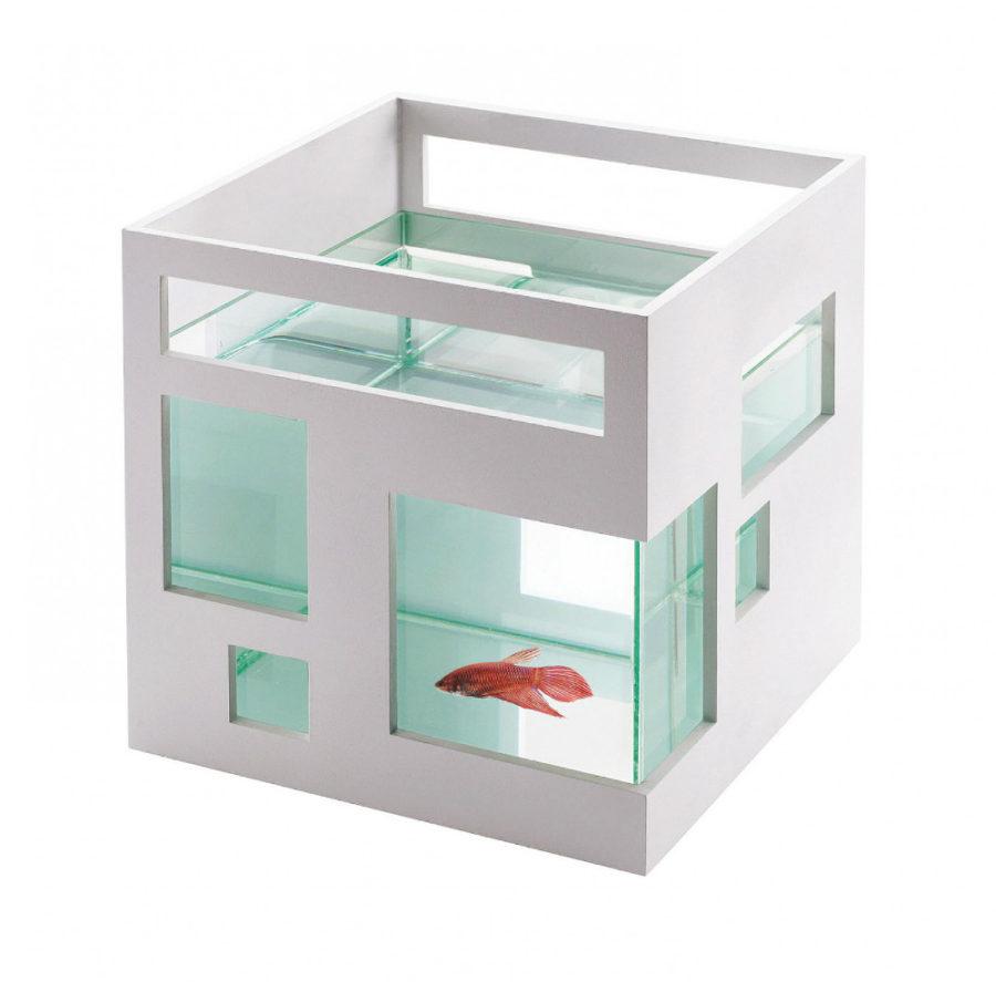 Fishhotel Aquarium by Umbra