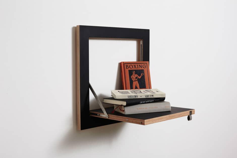 Flaepps Regal Shelf by Ambivalenz