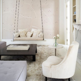 Gwyneth Paltrow Tribeca penthouse 285x285 Celebrity Living: Luxury New York Penthouses