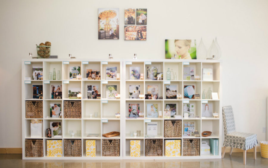 25 creative ways to use cube storage in decor for Decoration kallax