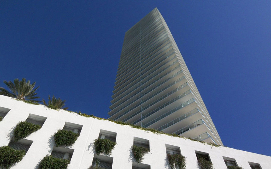 Icon South Beach 900x563 Living Splendor: 5 Coolest Modern Condos in Miami