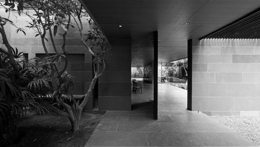 Inner architecture