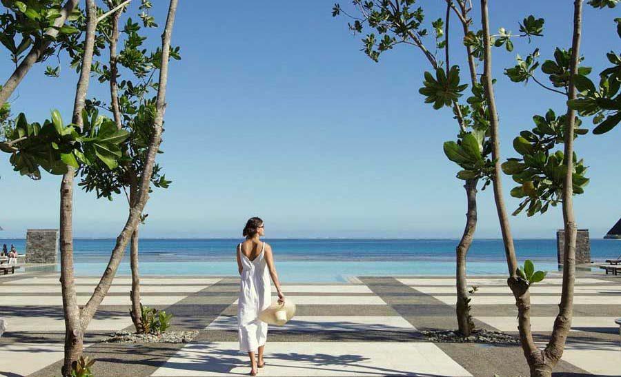 Intercontinental Hotel - Fiji