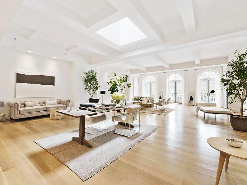 Jennifer Lopez NY Duplex penthouse