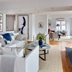Luxury New York Penthouses With Bragging Rights