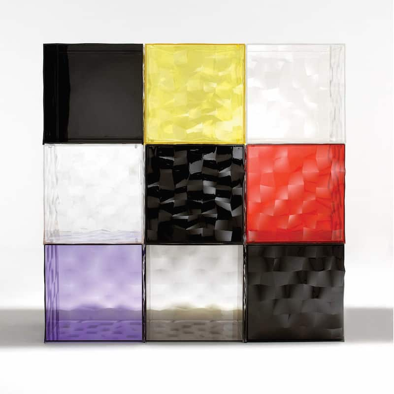 Superb View In Gallery Kartell Plastic Cubes