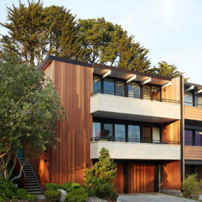 1962 Eichler Home Remodel in San Francisco by Klopf Architecture