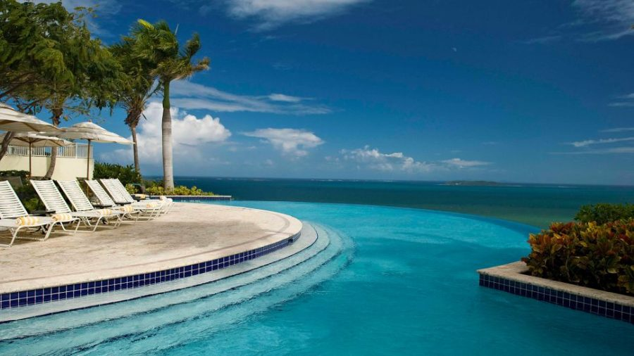 Las Casitas A Waldorf Astoria Resort 900x506 22 Incredible Infinity Pools That Are Calling Your Name