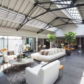 From New York To London And All The Way Melbourne Which Is A Champion In Warehouse Conversions People Are Turning Warehouses Into Homes Even Entire