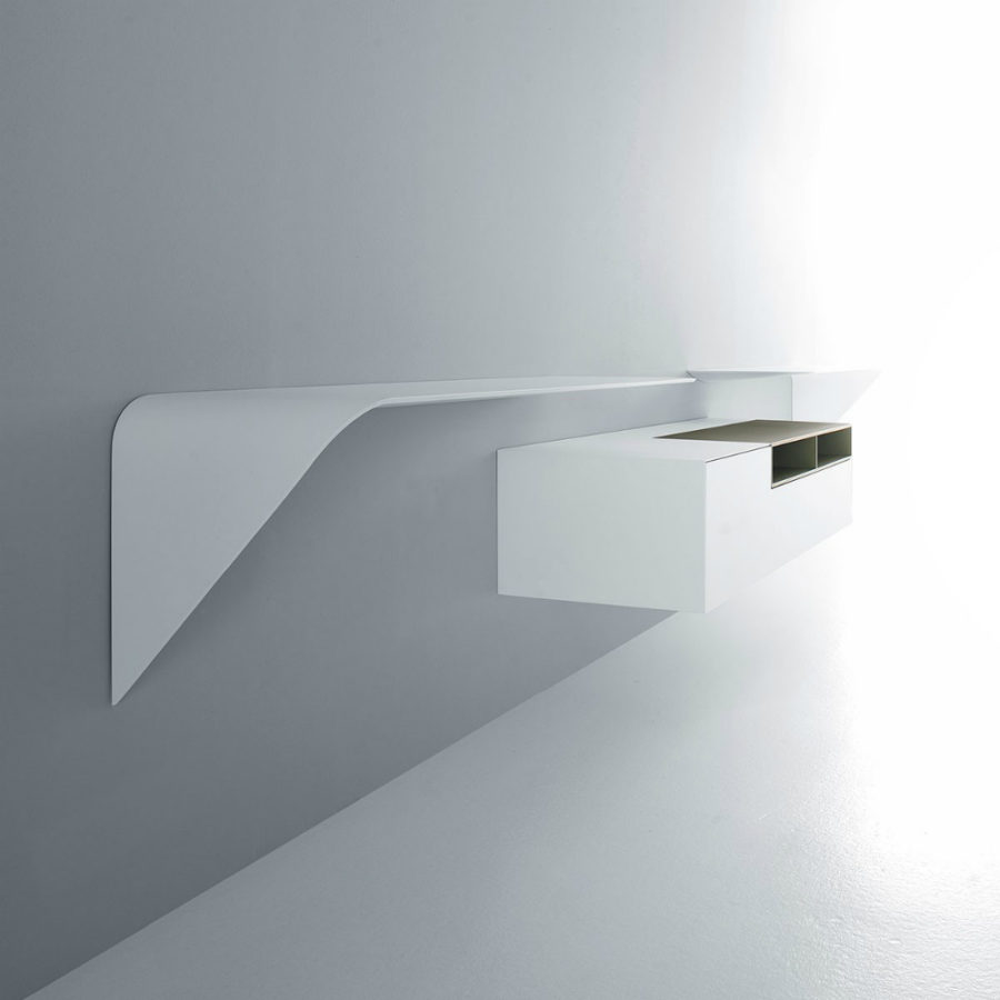 Mamba Light by MDF Italia