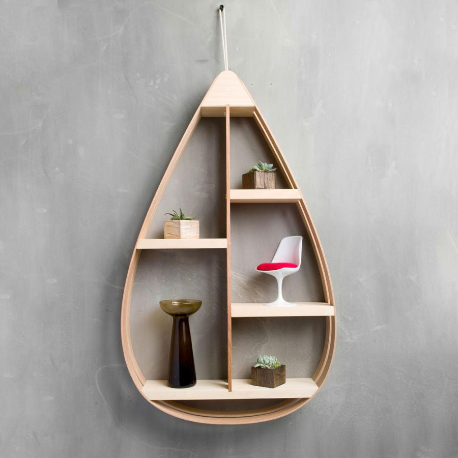 14 Wall Shelves You Need in Your Life