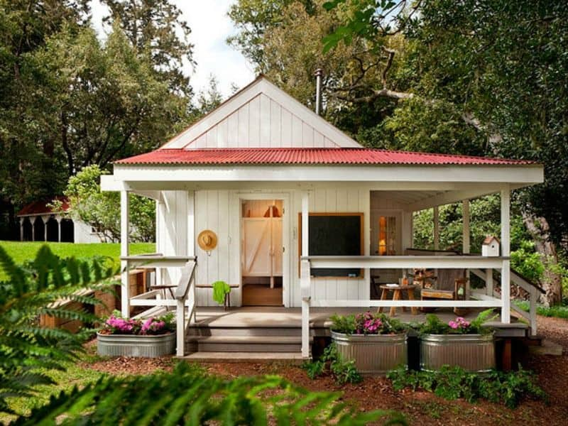 Northen California Tiny house