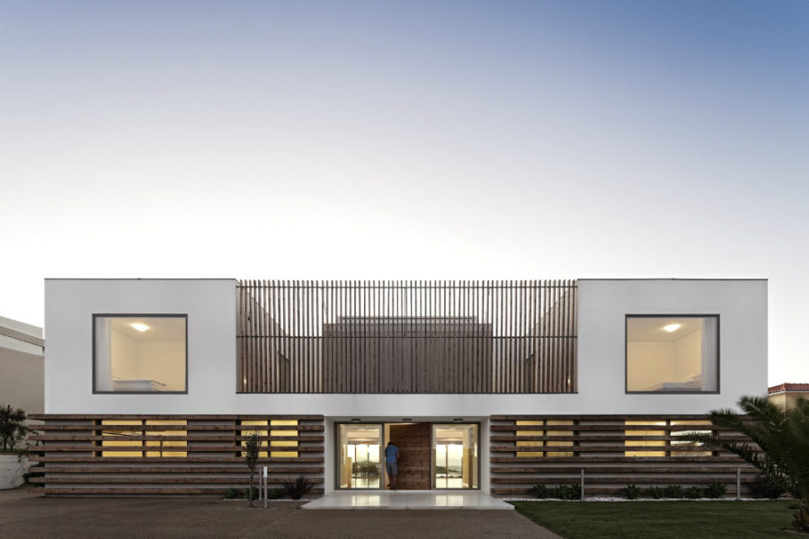 PDR 385 by Fragmentos de Arquitectura