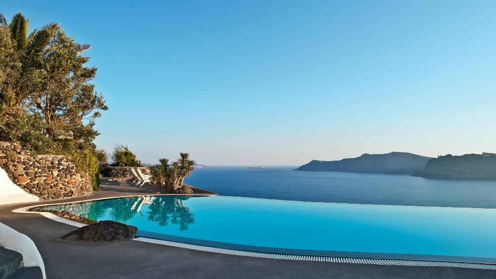 Perivolas Suites, Santorini