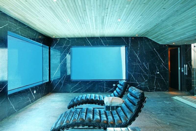 Pool by Metropolis Design