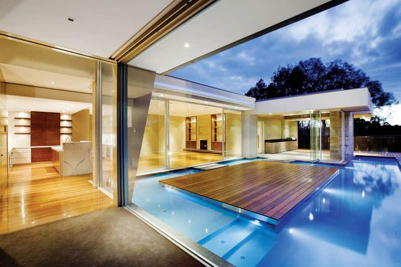 Pool designs of every type and for any location Canterbury swimming pool opening hours