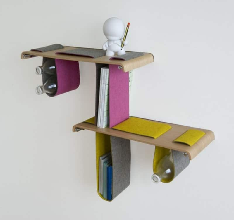 View In Gallery Shelf By Tuyo Design