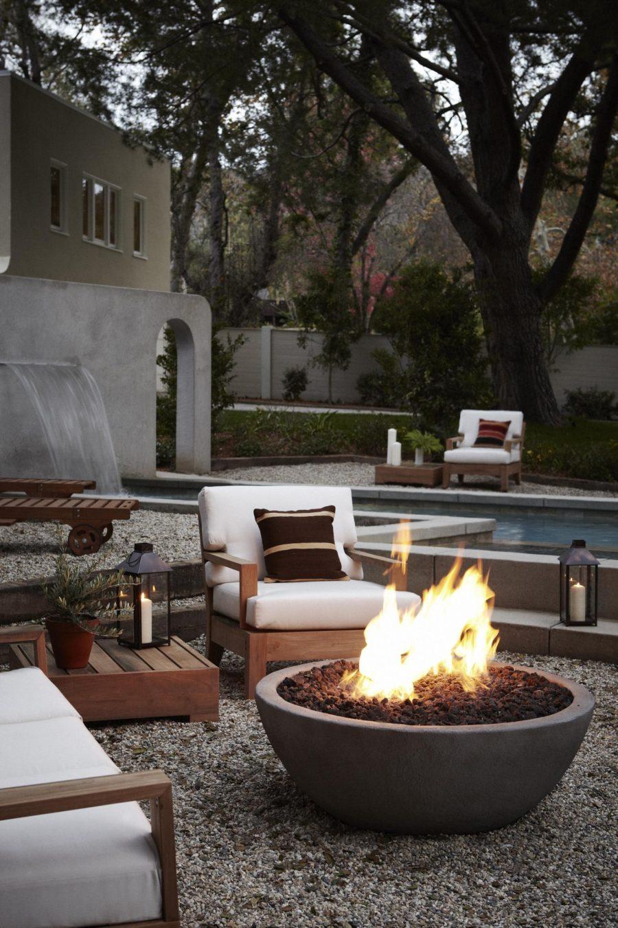 Outdoor design by Simo Design