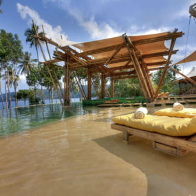 Soneva Kiri Resort 285x285 20 Worlds Most Beautiful Eco Resorts