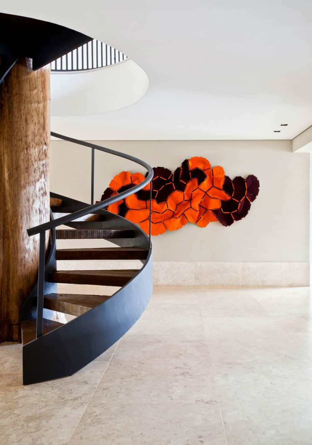 Staircase by Galeazzo Design