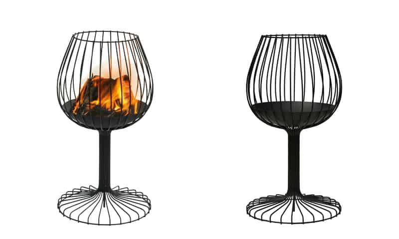 Sywawa Brandy Fire Pit