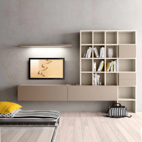 Marvelous 44 Modern TV Stand Designs For Ultimate Home Entertainment