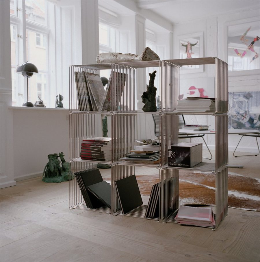Creative Ways to Use Cube Storage in Decor