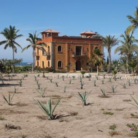 Villa Santa Cruz 285x285 20 Worlds Most Beautiful Eco Resorts