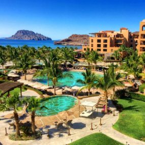 Villa del Palmar islands of Loreto 285x285 20 Worlds Most Beautiful Eco Resorts