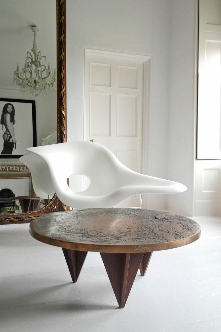 Vitra Edition La Chaise
