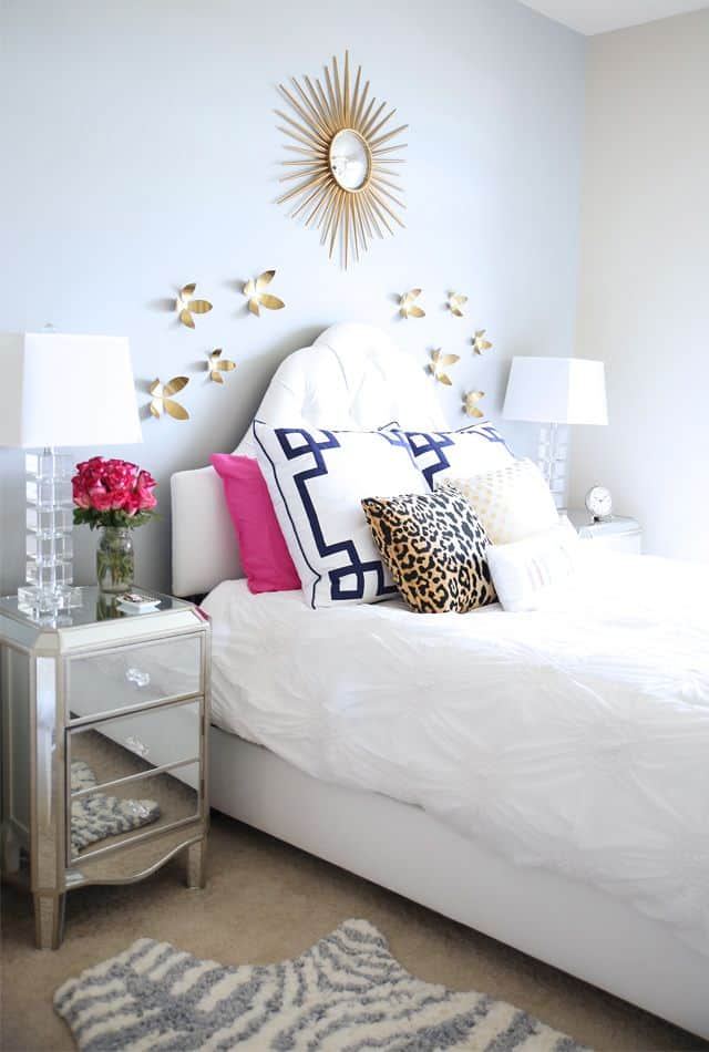 These 37 elegant headboard designs will raise your bedroom to a new level of chic - Stylishly comfortable living room ideas and tips you must know ...