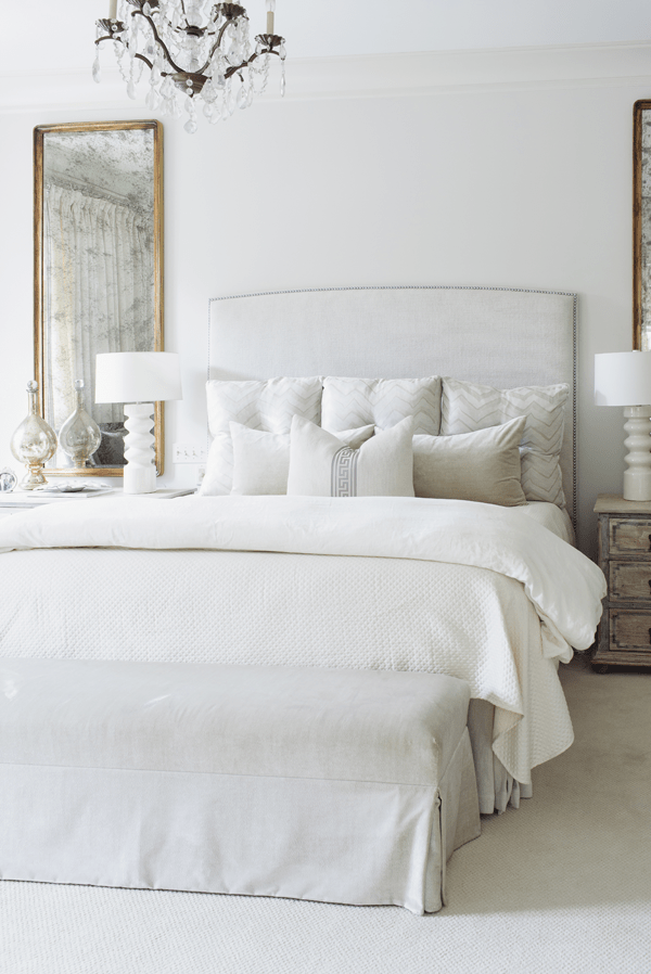 These 37 Elegant Headboard Designs Will Raise Your Bedroom