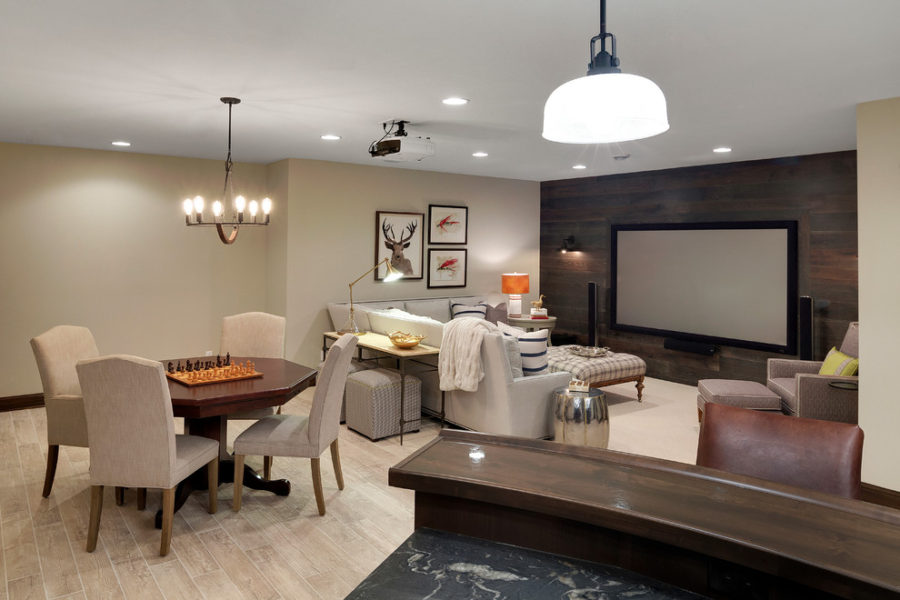 Basements By Design Design cool basement ideas to inspire your next design project