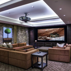 There Are A Lot Of Basement Ideas Out There That Can Help You Imagine A  Better Look For This Neglected Area.