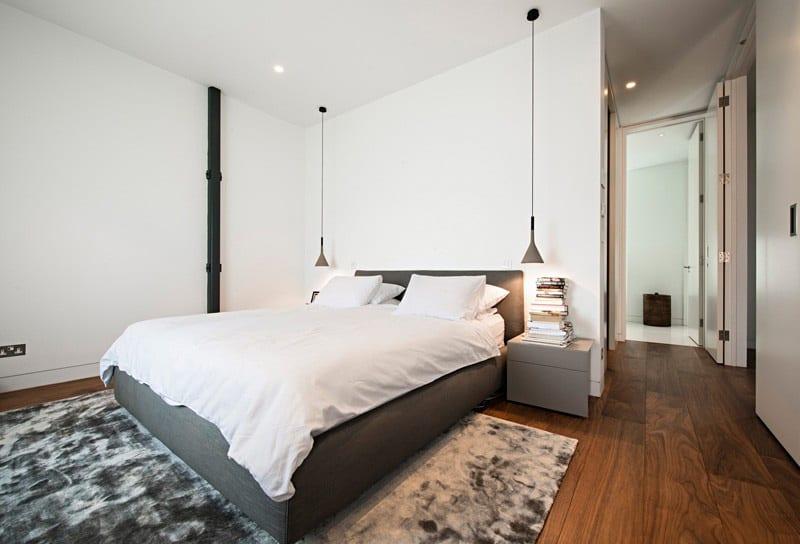 Bedroom by SHH