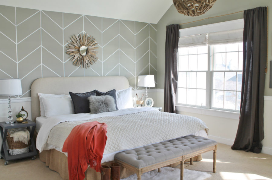 ... gallery Contemporary bedroom ideas