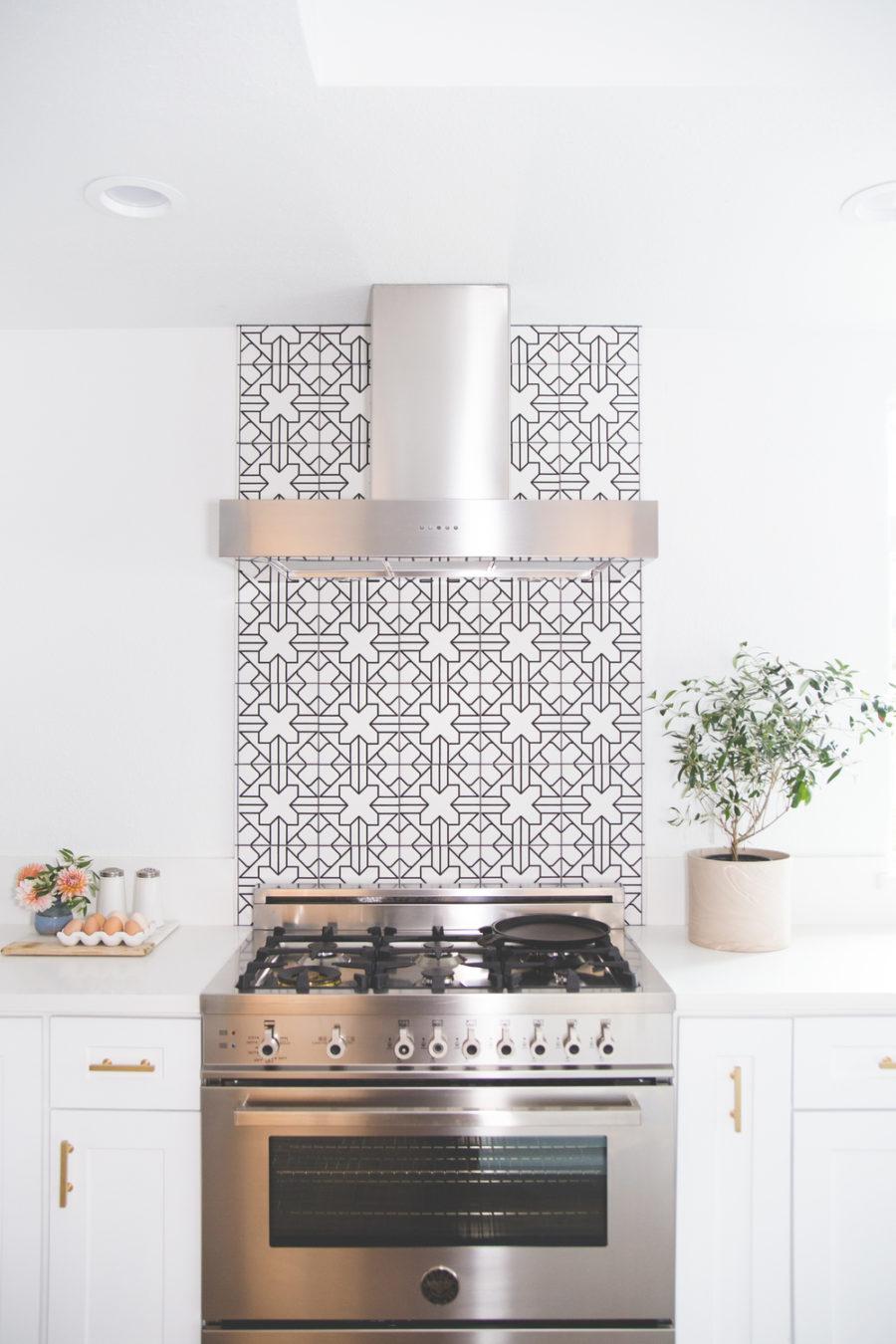 Fantastisch Küchenfliese Aufkantung Bilder Bilder - Ideen Für Die ...