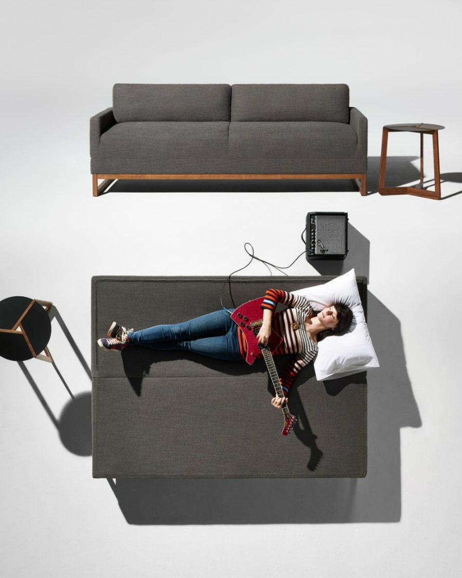 Diplomat sofa