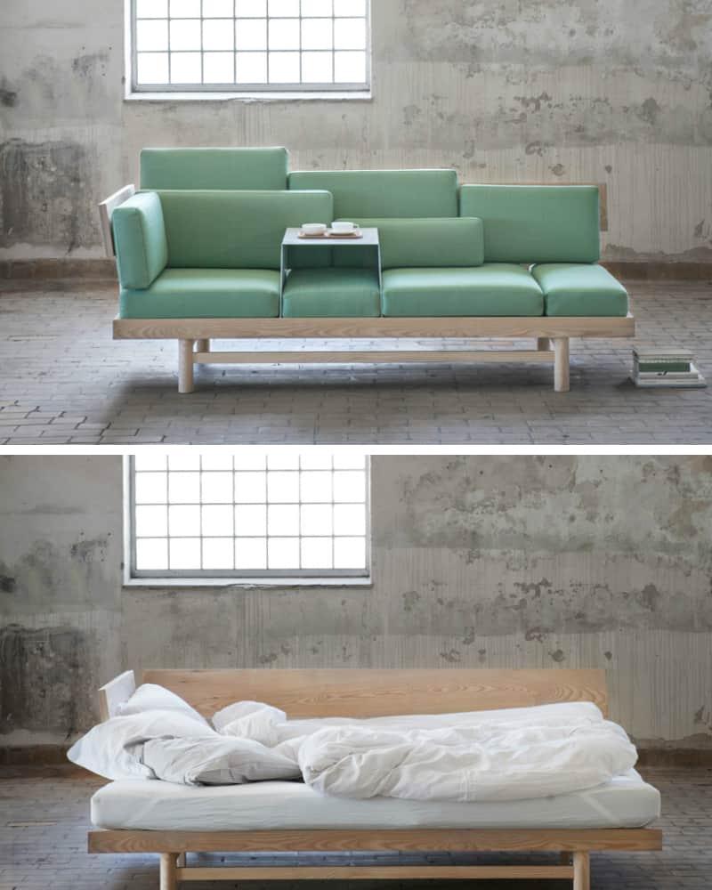 Dorme Sofa