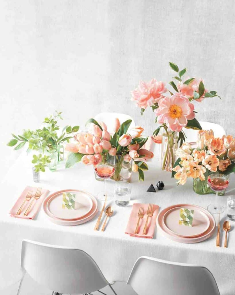 View in gallery Easter table setting  sc 1 st  Trendir & Table Setting Ideas For Any Occasion