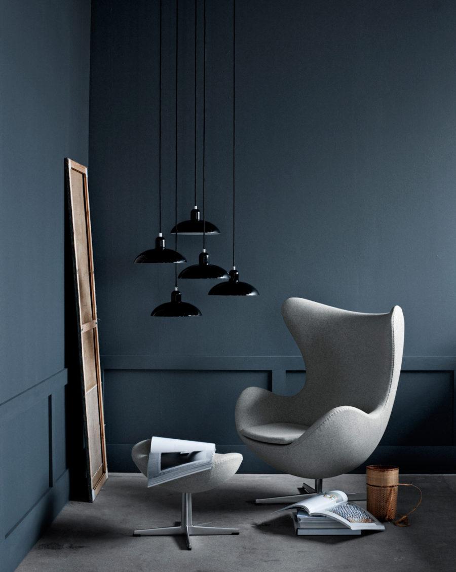 Lounge Chair Designs mit einem Charakter - Neueste Dekoration 2018