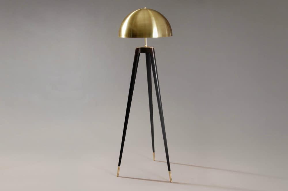 Fife Lamp by Matthew Fairbank Design